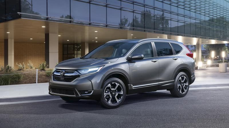 Honda dealer near Manhattan NY - 2019 Honda CR-V