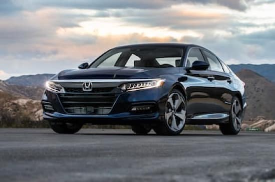 Honda Ridgeline Lease >> 2019 Honda Accord Lease Specials In New York City Plaza
