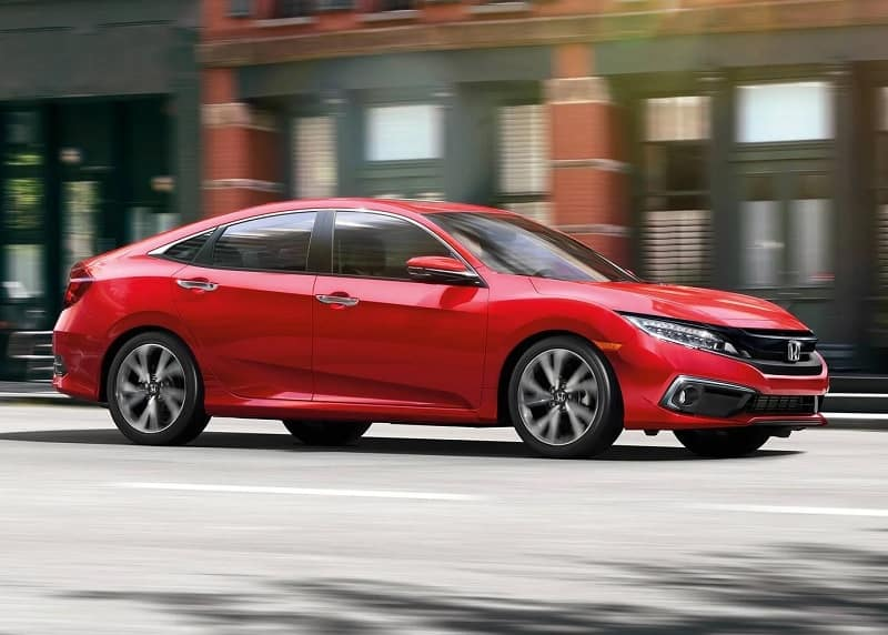 Honda dealer near Manhattan NY - 2019 Honda Civic