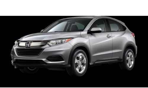 <b> 2020 Honda HR-V LX 4WD </b>