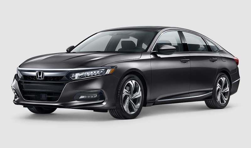 Bay Ridge NY - 2019 Honda Accord EX