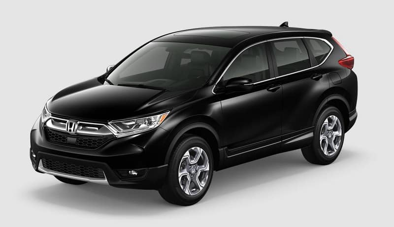 Bay Ridge NY - 2019 Honda CR-V EX
