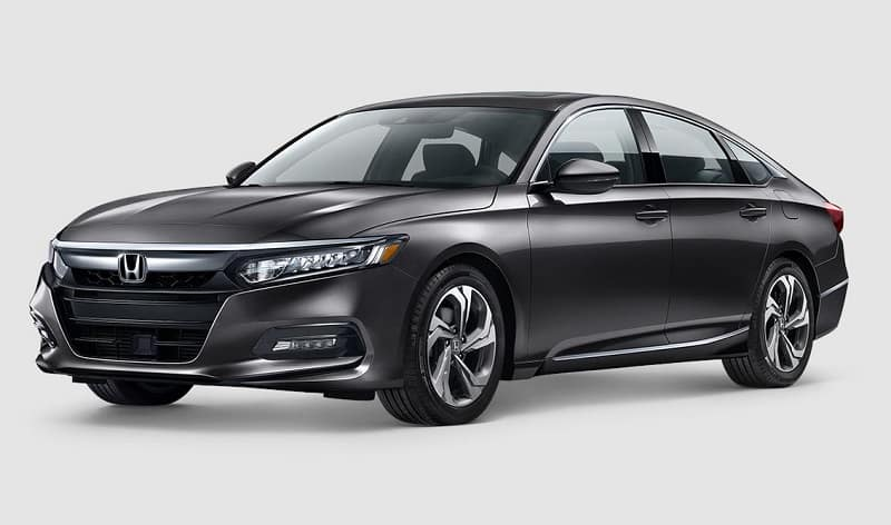 Bay Ridge NY - 2019 Honda Accord EX-L