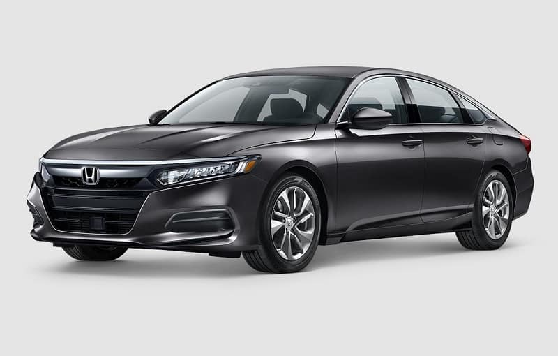 Bay Ridge NY - 2019 Honda Accord LX