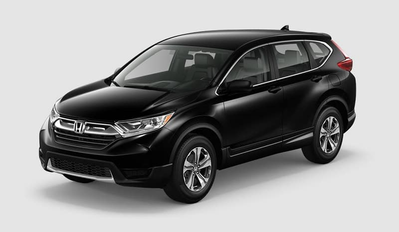 Bay Ridge NY - 2019 Honda CR-V LX