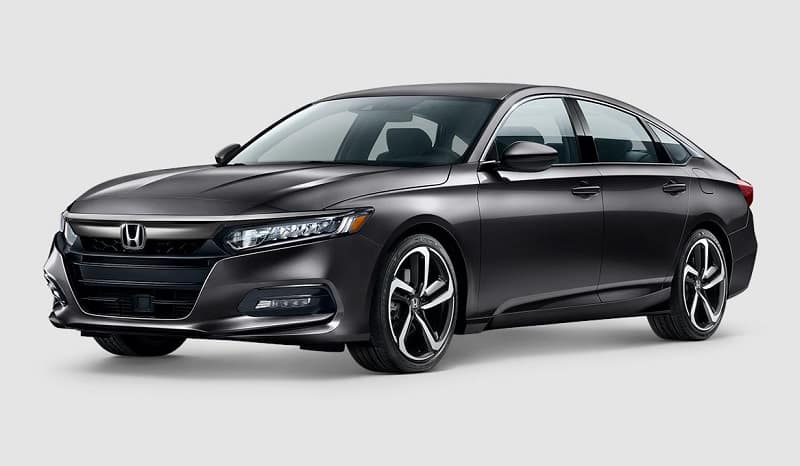 Bay Ridge NY - 2019 Honda Accord Sport