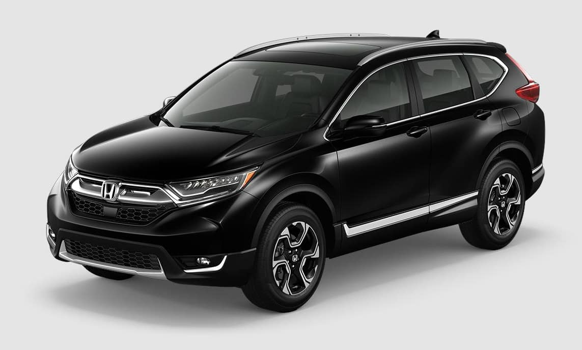 Bay Ridge NY - 2019 Honda CR-V Touring
