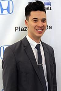 Zarshed Juraev