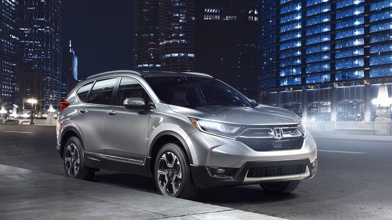 Brooklyn New York - 2019 Honda CR-V