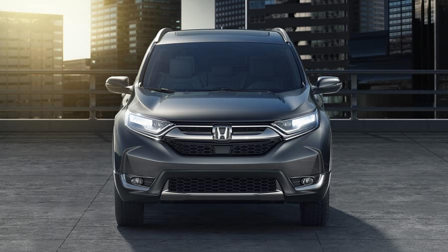 Certified Used Honda in Brooklyn NY - 2019 Honda CR-V