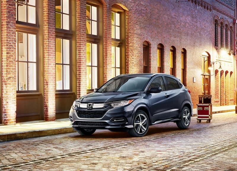 Bay Ridge NY - 2019 Honda HR-V