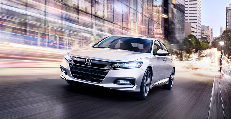 2019 Honda Accord Lease and Specials in Brooklyn New York