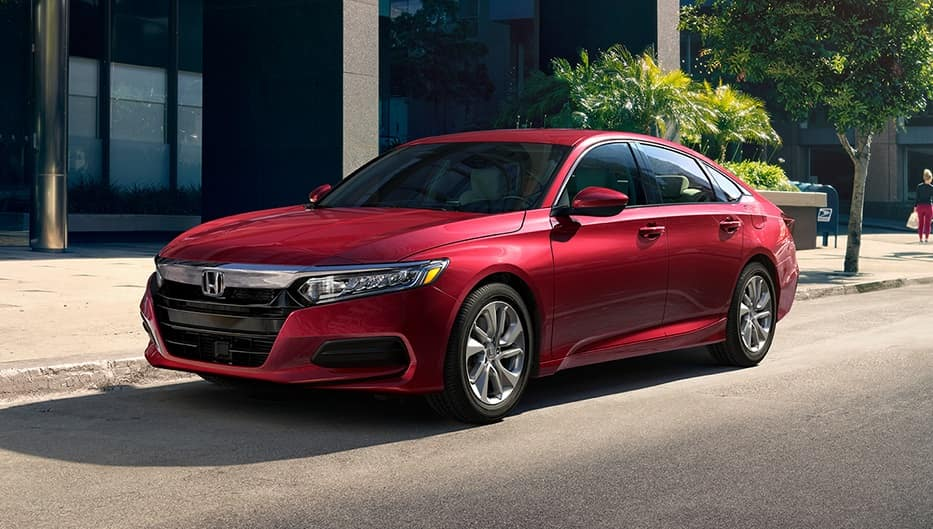 Brooklyn New York - 2019 Honda Accord