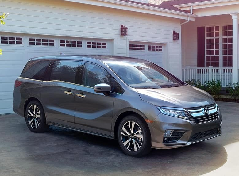 Honda Service and Repair in Brooklyn NY - 2019 Honda Odyssey
