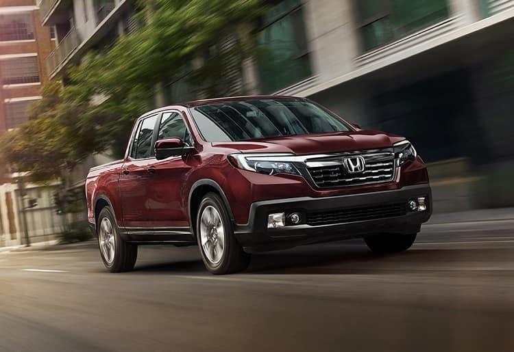 Brooklyn Honda Dealership - 2019 Honda Ridgeline