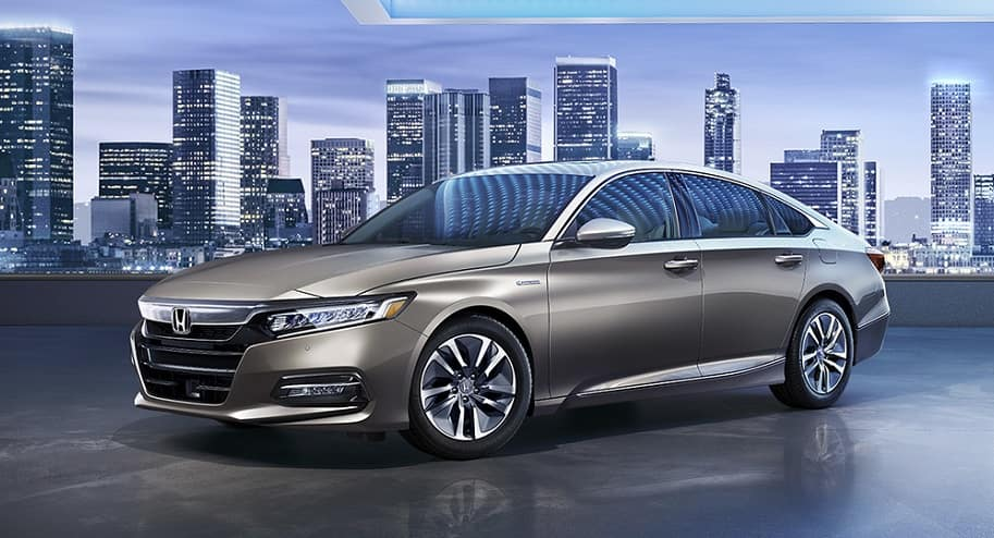 Brooklyn New York - 2019 Honda Accord's Mechanical