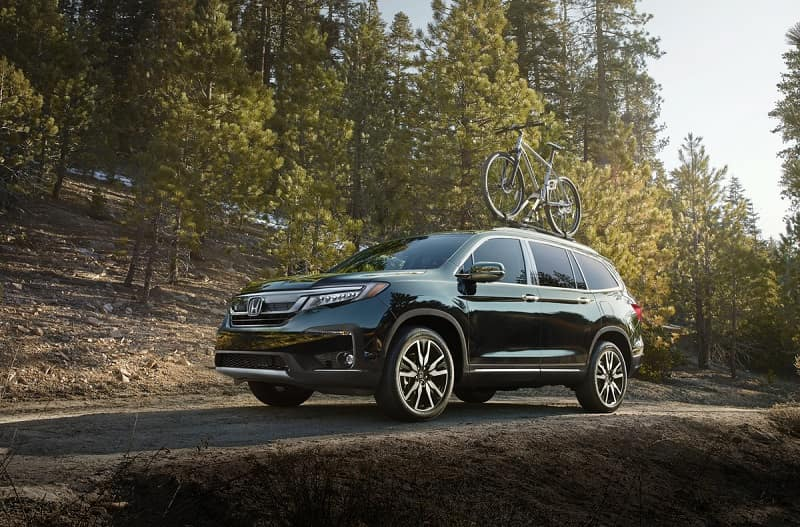 Honda Service and Repair in Brooklyn NY - 2019 Honda Pilot