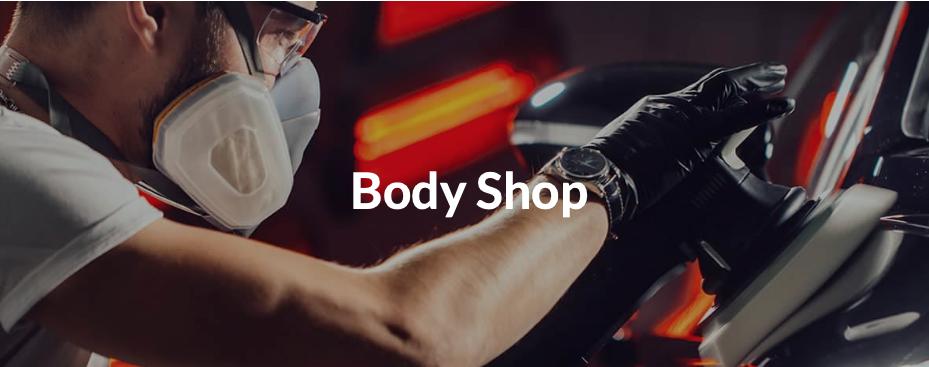 Honda Body Shop near Bay Ridge NY