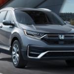 Contact Plaza Honda about the All-New 2020 Honda CR-V Hybrid