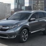Pick 2019 Honda CR-V vs 2019 Ford Escape near New York City