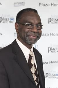 Lawrence Hinds