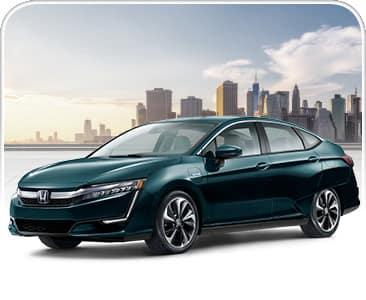 <b> 2019 Honda Clarity Plug-In Hybrid Base </b>