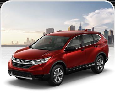 <b> 2019 Honda CRV LX AWD </b>