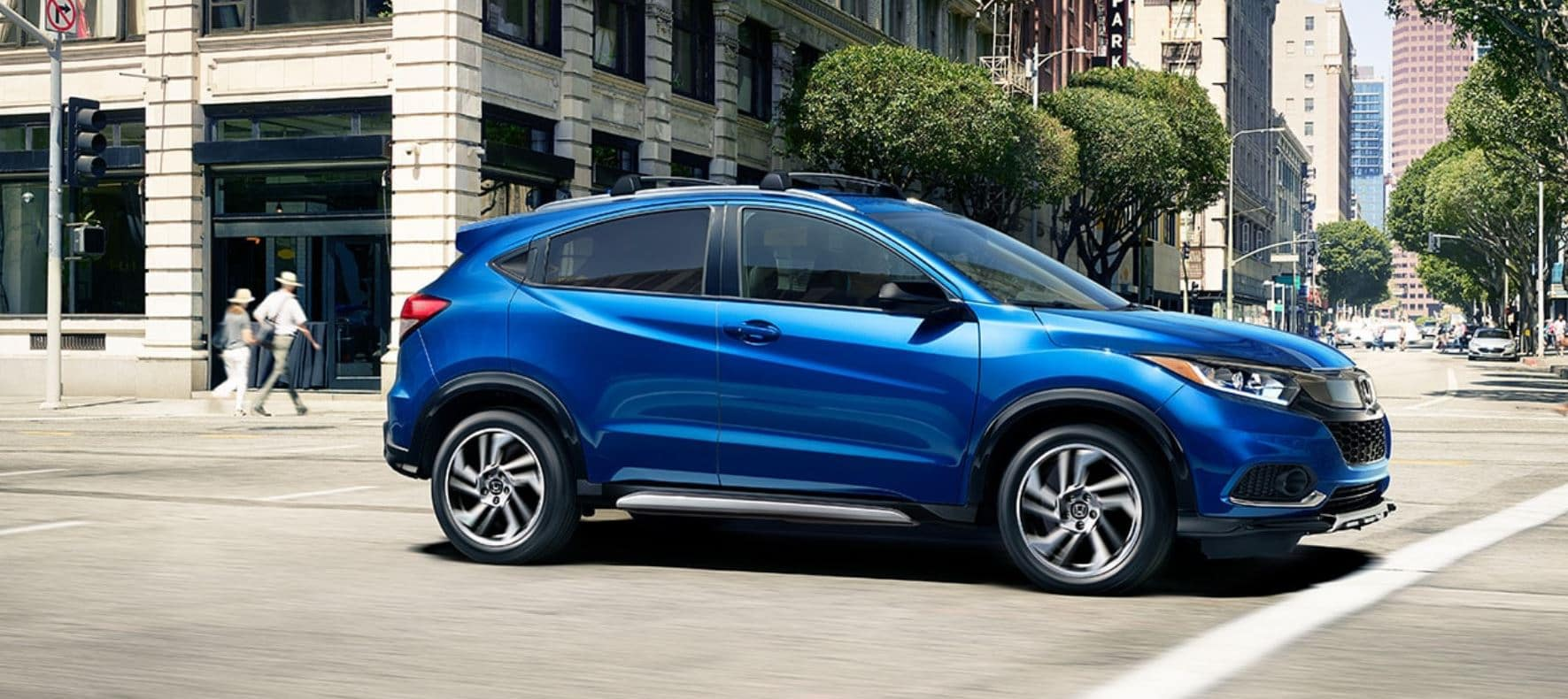 Buy, Lease, or Finance the 2020 Honda HR-V near Staten Island NY