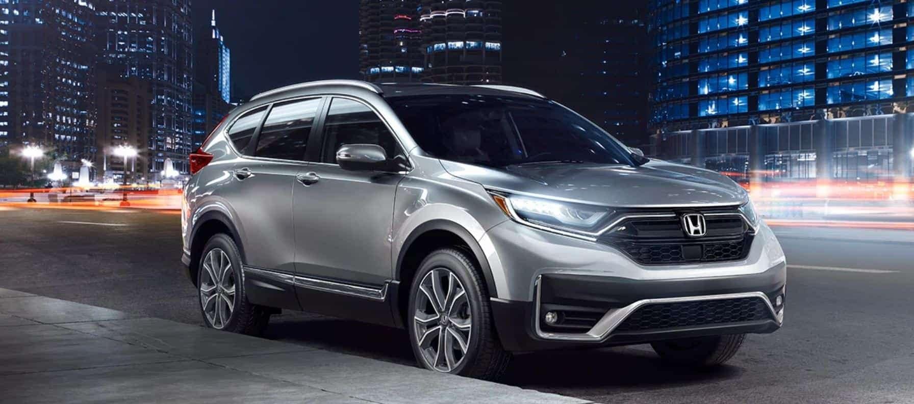 2020 Honda CR-V Lease Deals in Brooklyn NY