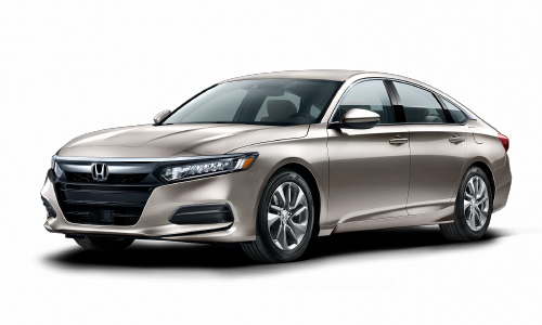 <b>2020 Honda Accord 1.5T LX CVT</b>