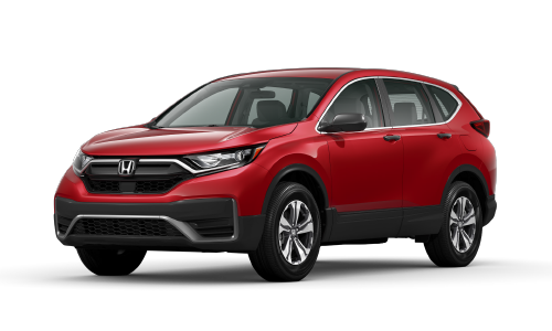 <b>2020 Honda CR-V LX AWD</b>