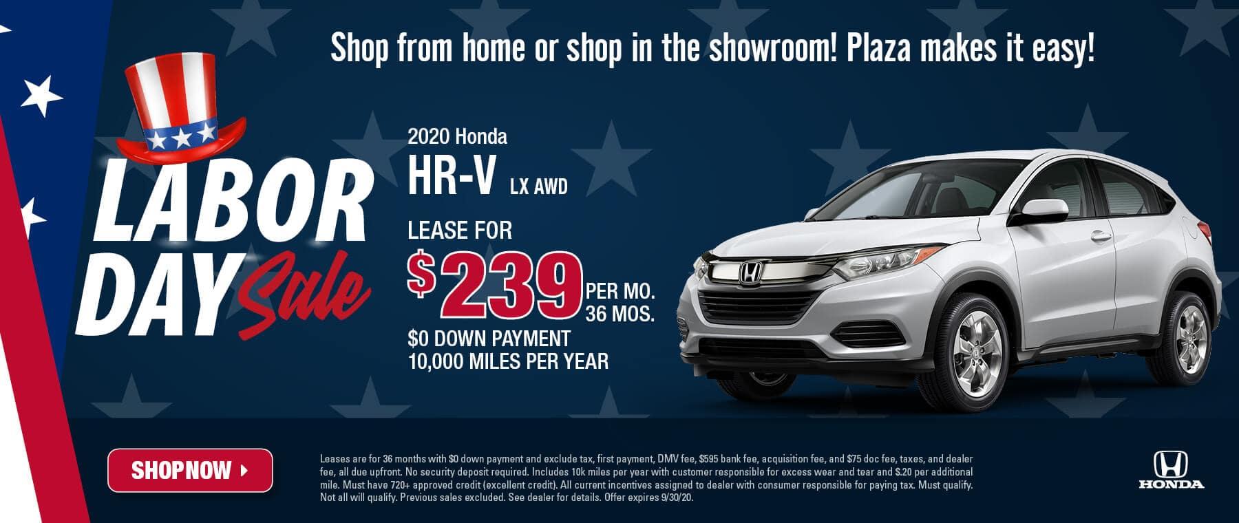 2020.09.23 Plaza Honda Sept Web 2 S48738mr-as5