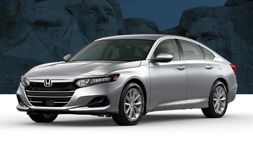 <b>2021 Honda Accord LX</b>