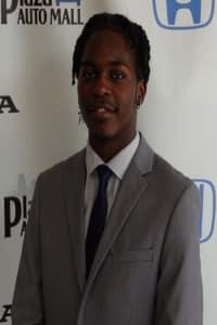 Jordan Toussaint