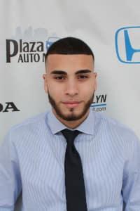 Omar Tawfik