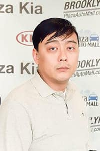Alexander Pak