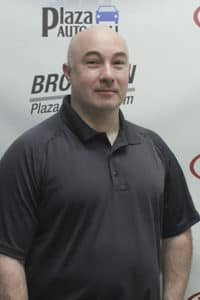David Sheinin