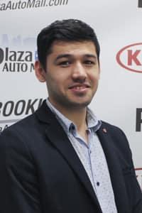 Kobiljon Mardonov