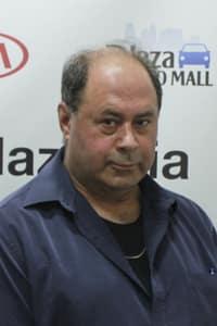 Carl Rizzi