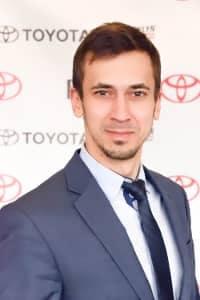 Alex Grabovski
