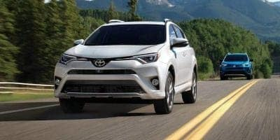 Save Up to $4,000 on Select New Toyota Vehicles!*