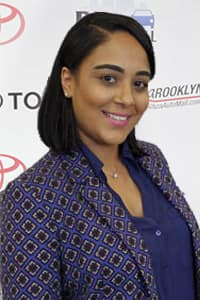 Kaylee Mercado