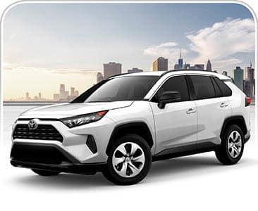 <b> 2019 Toyota RAV4 LE AWD </b>