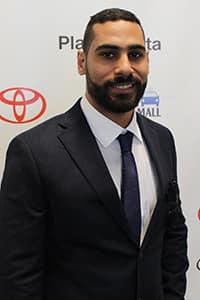 Hussein Mekawey