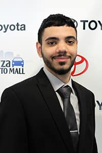 Abdelrahman Saifan