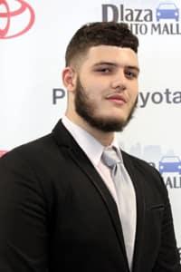Yossef Hamed