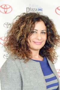 Manal Ghanim