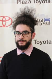 Yacine Mahomed Benchamma