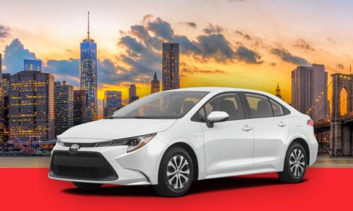 <b>2022 Toyota Corolla</b>
