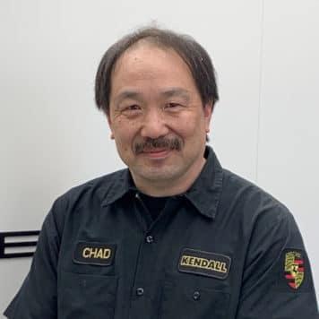 Chad Yoshitomi